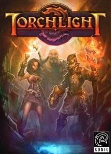 Descargar Torchlight [English][RETAIL] por Torrent